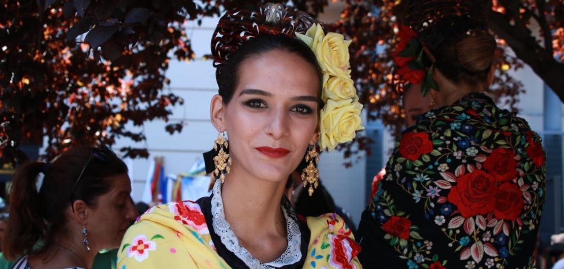 La clausura pondrá broche de oro al Festival Folclórico Internacional