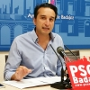 Cabezas promete construir cuatro centros cívicos si es elegido alcalde
