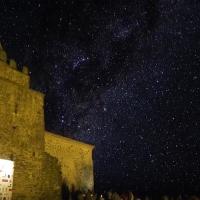 Gastro Star en Tentudía: El placer de cenar cerca de las estrellas