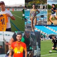 Ayudas para los deportistas de alto nivel en Extremadura