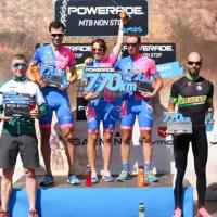 Cáceres Bike participará en la Non Stop Powerade Madrid-Lisboa