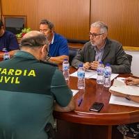 Los delitos en Herrera disminuyen, y la mayoría son contra el patrimonio