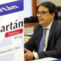 VALSARTÁN: Vergeles anuncia que solo podrán solucionar 2.500 casos de afectados