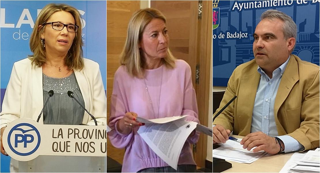 Nevado: La Junta cerró ilegalmente puertas al comercio y al empleo y lo que debe hacer es trabajar