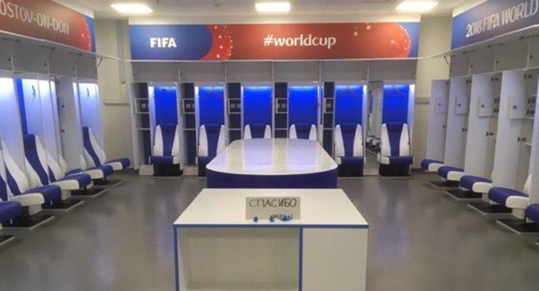 Los gestos del Mundial: Oda al juego limpio