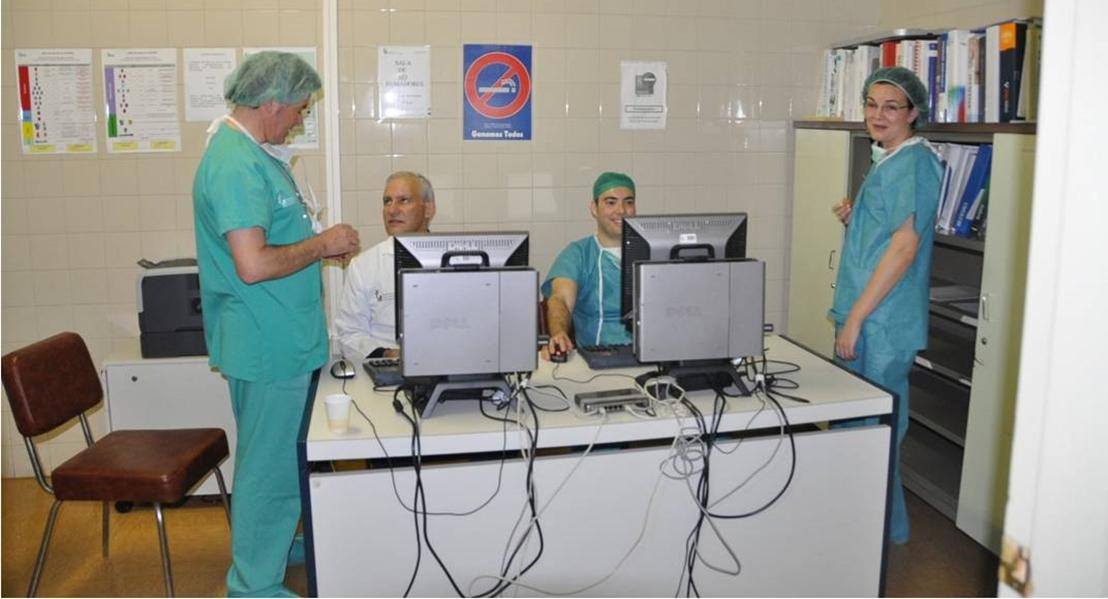 La Junta presume de bajar las listas de espera en Cáceres gracias a Cirugía Plástica