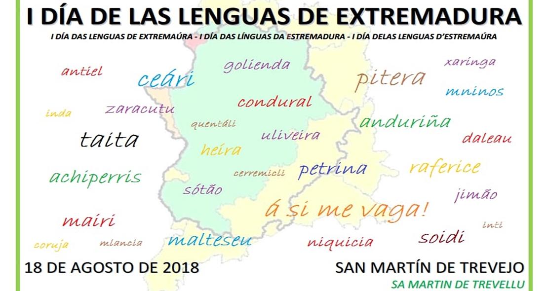 Las lenguas de Extremadura vuelven a coger impulso