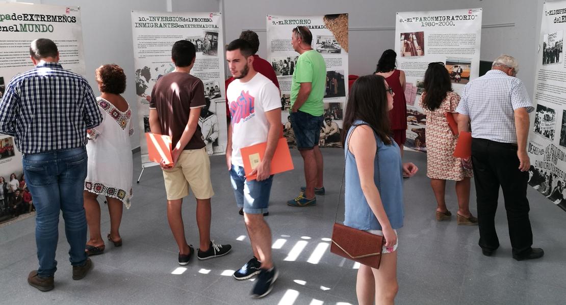 Esparragosa dedica unas jornadas a divulgar el patrimonio educativo de La Serena