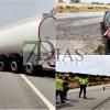 Dos heridos en un accidente catalogado de 'muy peligroso' (CC)