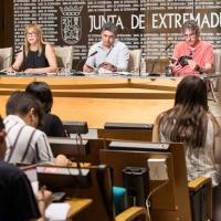 Extremadura presente en una de las ferias de teatro más importantes de nuestro país
