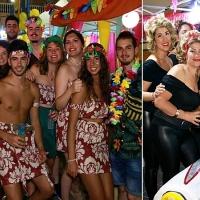 Los Bartolos, una explosión de originalidad en Valverde de Leganés