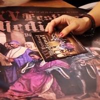 Se acerca el Festival Medieval de Alburquerque 2018