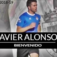 Javier Alonso, procedente de Peña Sport FC, nuevo fichaje del CD Badajoz