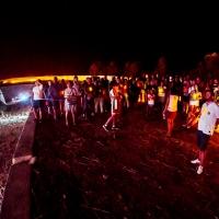 Noche de estrellas para toda la familia en el fuerte de San Cristóbal
