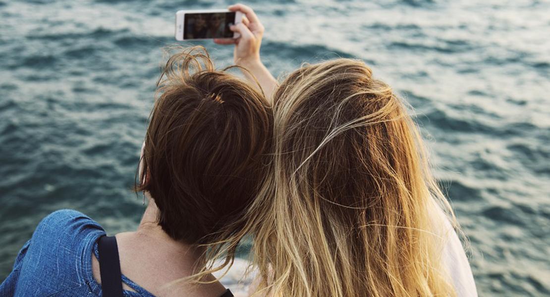 ¿Qué dice de ti un selfie?