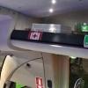 Cada autobús urbano de Badajoz llevará un desfibrilador