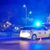 Varios agentes le salvan la vida a una persona tras sufrir un accidente en Badajoz