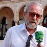 Guillermo Kurtz habla sobre el Badajoz del siglo XVI