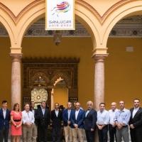 Extremadura, premiada por sus conquistadores