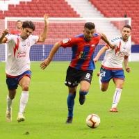 El Extremadura UD asalta el Wanda Metropolitano