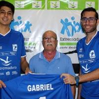 El AD Cáceres Voleibol da por cerrada su plantilla con el fichaje de Gabriel Souza