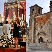Trujillo: Comunican a través de la lengua de signos la misa mayor y la salve