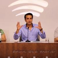 Presentada en Diputación la II Gala Solidaria Contra el Cáncer