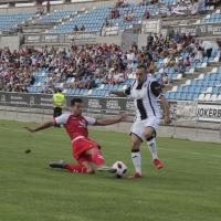 Imágenes del CD. Badajoz 0 - 0 Real Murcia