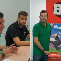 La Feria del Videojuego de Badajoz espera la visita de 1.200 personas