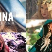 Nacida en Badajoz, Anna Velasco triunfa en América con su canción 'Regresa a mí'