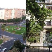 La vivienda de segunda mano sube en Cáceres y baja en Badajoz