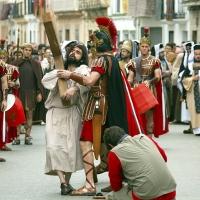 La Pasión Viviente de Oliva de la Frontera, ya es Fiesta de Interés Turístico Nacional