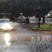 El 112 gestionó 548 incidentes tras las tormentas del viernes y el sábado en la región