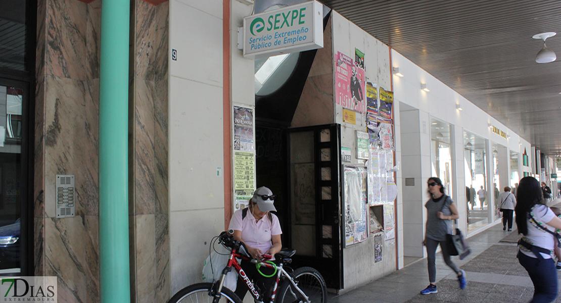 El paro aumentó en Extremadura durante el mes de agosto