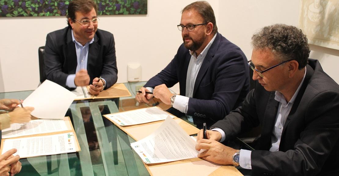 La Junta inicia los trámites para administrar tres Conservatorios de Música