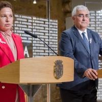 Extremadura y Andalucía piden unidad frente al nuevo sistema de financiación autonómica