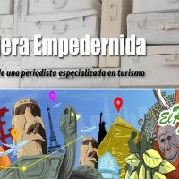 Blogueros famosos se interesan por la provincia de Cáceres