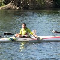 Elena Ayuso vuelve a la competición