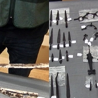 La Guardia Civil recupera 92 piezas celtibéricas de gran valor histórico