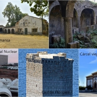 Los sitios abandonados más terroríficos de Extremadura para visitar en Halloween