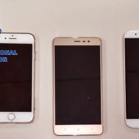 Detenido un trabajador de una empresa de mensajería por hurtar varios teléfonos móviles