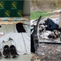 Caen en Badajoz varios atracadores de joyerías en la Operación 'Alejandrita'