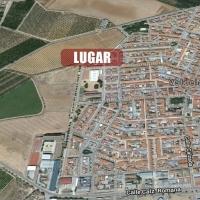 16 heridos en la Feria de Valdelacalzada (Badajoz)