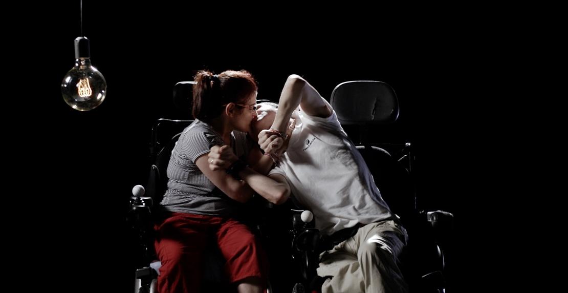 Reivindican el derecho a la sexualidad y afectividad de las personas con parálisis cerebral