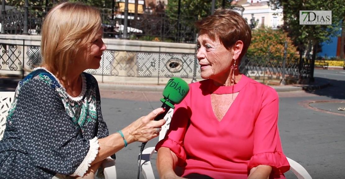 Entrevista a la célebre escritora Piedad González Castell
