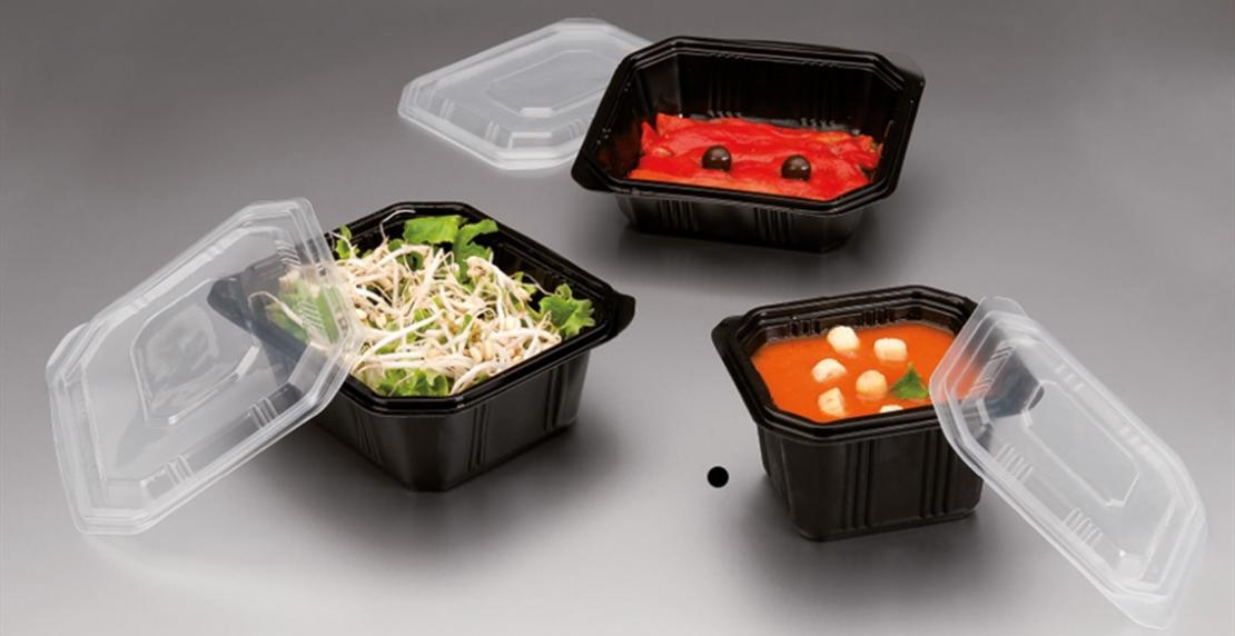 Comida saludable que se prepara en menos de 10 minutos en el microondas