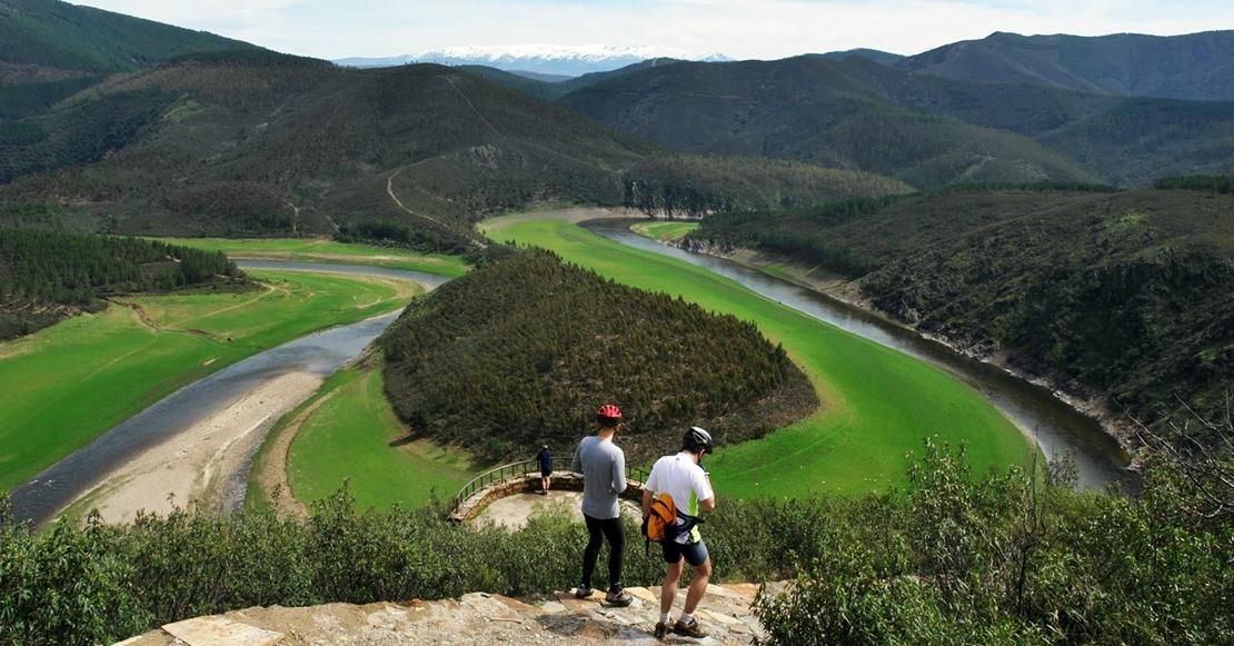 Extremadura referente internacional de turismo de naturaleza
