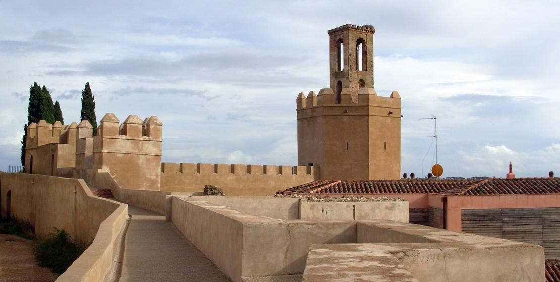 Visitas guiadas al patrimonio natural y monumental de Badajoz este 10 de noviembre