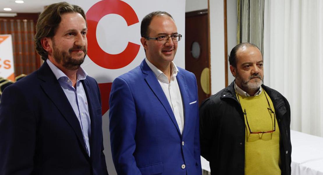 Villanueva de la Serena y Don Benito ya tienen nuevas juntas directivas de Cs