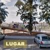 Denuncian que un exhibicionista lleva dos años actuando en el 'Puente de las Bragas'